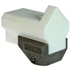 Угловой шов 25 мм, а = 17,5 мм WELDPLAST S4/S6