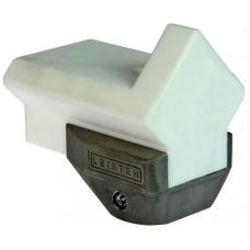 Угловой шов 30 мм, а = 21 мм WELDPLAST S4/S6