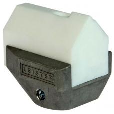 Угловой шов 5 / 6 мм, а = 7 мм  WELDPLAST S2 PVC