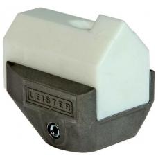 Угловой шов 8 / 10 мм, а = 7 мм WELDPLAST S2 PVC