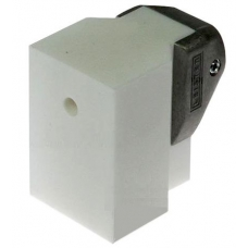 Заготовка 74 х 50 х 58 мм WELDPLAST S2 PVC/4/6