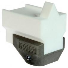 V - образный шов 20 мм WELDPLAST S2 PVC/4/6
