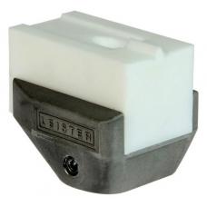 V - образный шов 5 / 6 и Х - образный шов 10 / 12 мм WELDPLAST S2 PVC
