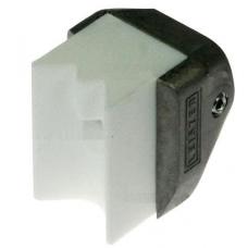 Внешний угол 8 мм WELDPLAST S2 PVC/4