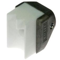 Внешний угол 10 мм WELDPLAST S2 PVC/4/6