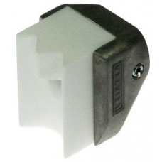 Внешний угол 12 мм WELDPLAST S2 PVC/4/6