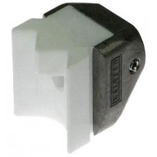 Внешний угол 15 мм WELDPLAST S2 PVC/4/6