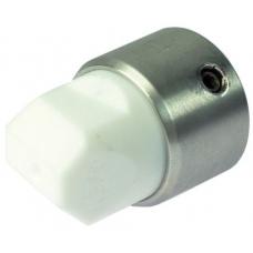 Угловой шов 5 / 6 мм, а = 4,2 мм для WELDPLAST S1