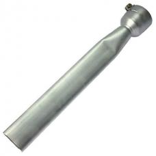 Широкая щелевая насадка 45 х 12 мм, длина 350 мм (для литейного производства)
