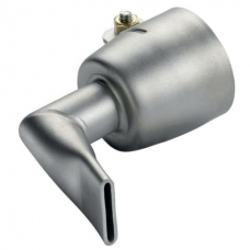 Угловой щелевой адаптер 20 мм, 90° для сварки внахлест