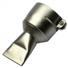 Широкая щелевая насадка для термофена 40 х 2 мм, Electron