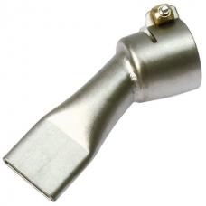 Щелевая насадка для термофена 20 мм насаживаемая, Hot Jet S