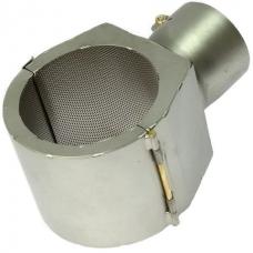 Насадка для усадки створчатая 70 х 70 мм, Electron
