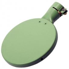 Насадка на термофен зеркальная для сварки встык135 мм, Triac