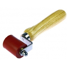 Прикаточный ролик силиконовый 40 мм, Weldy