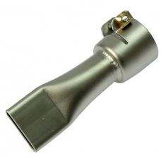 Широкая щелевая насадка, насаживается ( a x b ), 20 х 2 мм, длина 55 мм LHS 15/LE MINI