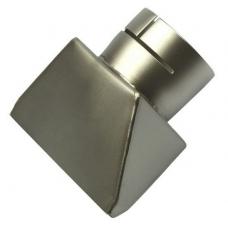 Широкая щелевая насадка, насаживается, 100 х 4 мм LHS 41 / MISTRAL 6