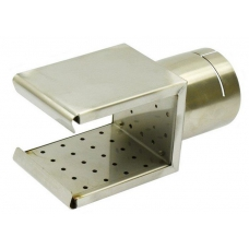 Решетчатая рефлекторная насадка 45 х 75 мм, Leister