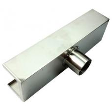 Рефлекторная насадка 80 х 400 мм, Leister