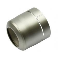 Круглая насадка Ø 40 мм, насаживается LHS 61