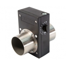 Ручной регулятор подачи воздуха с выключателем SILENCE