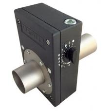Ручной регулятор подачи воздуха с выключателем ROBUST