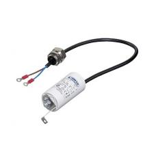 Конденсатор электродвигателя 230 В ASO