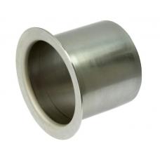 Фланцевая насадка, насаживается, а = 90 мм LHS 61