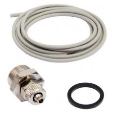 Пневмоадаптер для воздухонагревателя LHS 21
