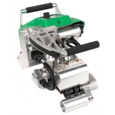 Автоматическая сварочная машина горячего клина Leister GEOSTAR G5