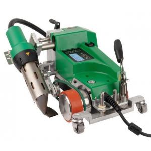 Автоматическая сварочная машина Leister UNIPLAN 300 с шириной шва 40 мм