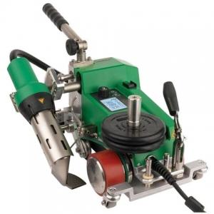 Автоматическая сварочная машина Leister UNIPLAN 500 с шириной шва 20 мм
