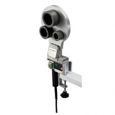 Аппарат ROWELD P 125 для раструбной и cтыковой сварки пластиковых труб