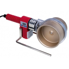 Аппарат для сварки враструб пластиковых труб Ø 75-110 мм SOCKET