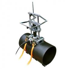 Приспособление для седельной сварки отводов ASV 3