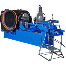 Седельная сварочная машина для изготовления неравнопроходных тройников SSM 800/400