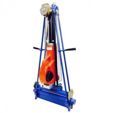 Передавливатель гидравлический Caldertech для ПЭ труб ø 160 - 250 мм