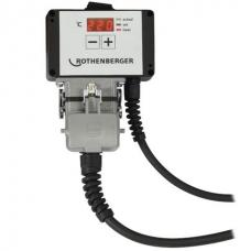 Блок управления нагревательного элемента для ROWELD P 355 B