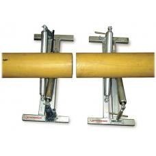 Роликовые опоры Rothenberger гидравлические для труб ø до 1200 мм
