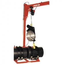 Электроподъемник для торцевателя и нагревателя ROWELD P 500 B