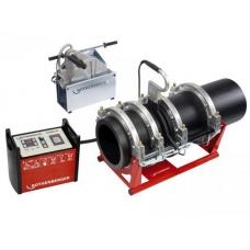 Гидравлический аппарат стыковой сварки труб Rothenberger ROWELD P 355 B Premium CNC VA