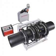 Гидравлический аппарат стыковой сварки труб Rothenberger ROWELD P630 B Professional