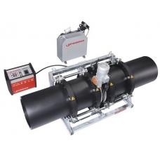 Гидравлический аппарат стыковой сварки труб Rothenberger ROWELD P500 B Premium CNC SА