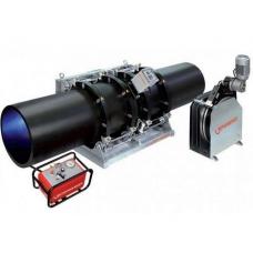 Гидравлический аппарат стыковой сварки труб ROWELD P 500 B