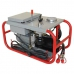 Гидравлический аппарат стыковой сварки труб Shengda SHD250