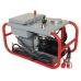 Гидравлический аппарат стыковой сварки труб Shengda SHD450