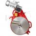 Гидравлический аппарат стыковой сварки труб Voll V-Weld G630