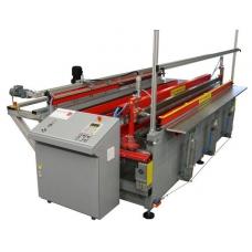 Машина для гибки пластиковых листов Ingenia A-BA