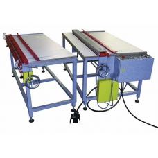 Ручная машина для гибки пластиковых листов Ingenia BH