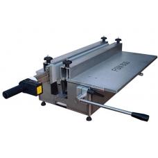 Сварочная машина для наварки уплотнительной ленты Riexinger FSM 400/600